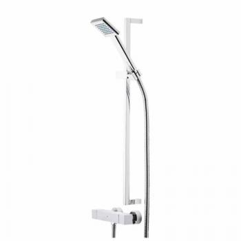 Roper Rhodes Factor Single Function Exposed Shower System