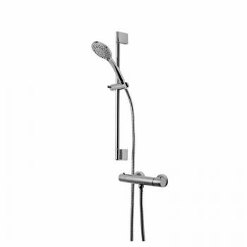 Roper Rhodes Event Single Function Exposed Shower System