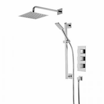 Roper Rhodes Hydra Dual Function Shower System