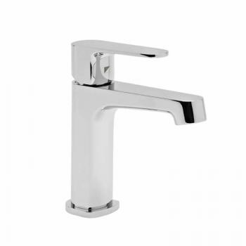 Roper Rhodes Image Mini Basin Mixer With Click Waste