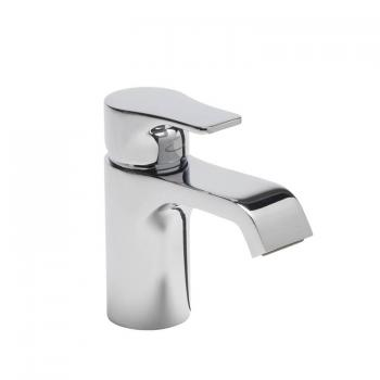 Tavistock Blaze Mini Basin Mixer With Click Waste