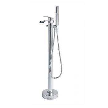 Hudson Reed Rhyme Floor Standing Bath Shower Mixer
