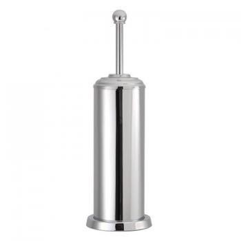 Vado Tournament Freestanding Toilet Brush & Holder