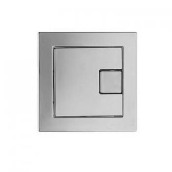 Roper Rhodes Square Dual Flush Button