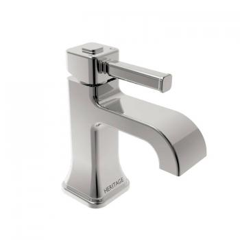 Heritage Somersby 1 Tap Hole Basin Mixer