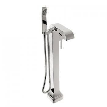 Heritage Somersby Floorstanding Bath Shower Mixer