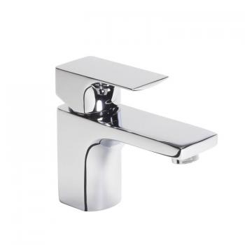 Tavistock Siren Mini Basin Mixer With Click Waste