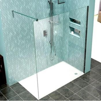 Kudos Ultimate 2 8mm Wetroom Screen