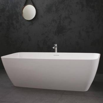 Clearwater Vicenza Natural Stone Freestanding Bath