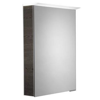 Roper Rhodes Virtue LED Illuminated Aluminium Mirror Cabinet