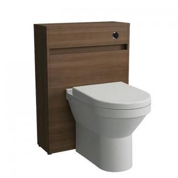 Vitra S50 Gloss White WC Unit