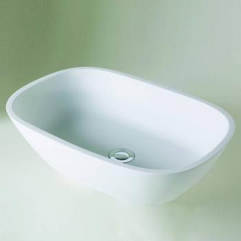 BC Designs Vive Cian Solid Surface Basin