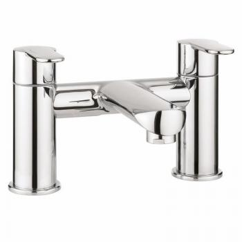 Crosswater Voyager Bath Filler