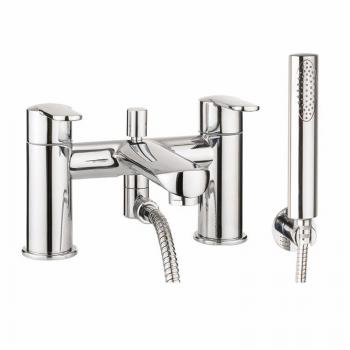 Crosswater Voyager Bath Shower Mixer With Kit