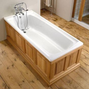 Imperial Westminster 1700mm Single Ended Bath