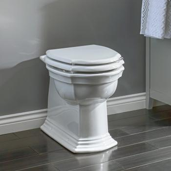 Imperial Westminster Back To Wall Toilet