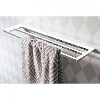 Crosswater Wisp Double Towel Rail