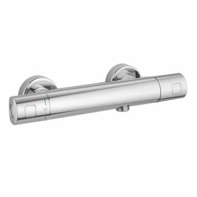 Modern Exposed Shower Valves