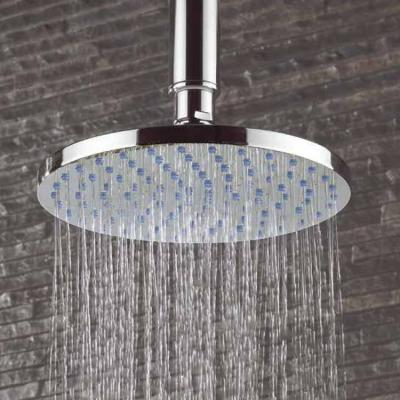 Chrome Shower Heads