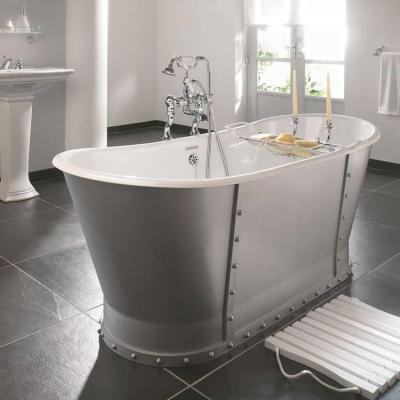 Cast Iron & Aluminium & Copper Baths