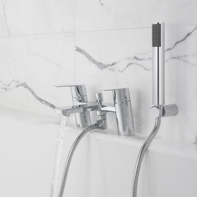 Modern Bath Shower Mixers