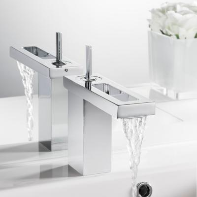 Modern Basin Mixer Taps