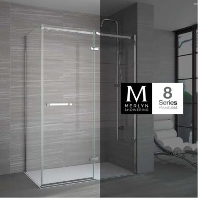 Merlyn 8 Series Frameless