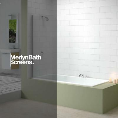 Merlyn Bath Screens