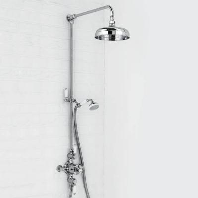Shower Valves & Heads