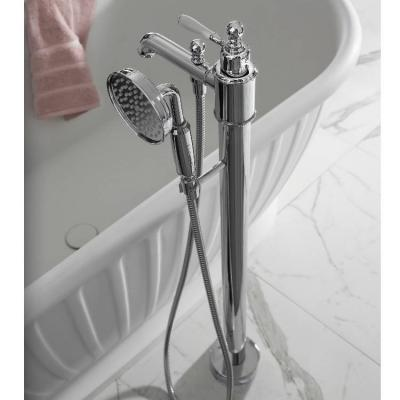 Floorstanding Taps & Standpipes