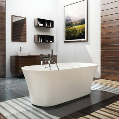 Clearwater Modern Freestanding Baths