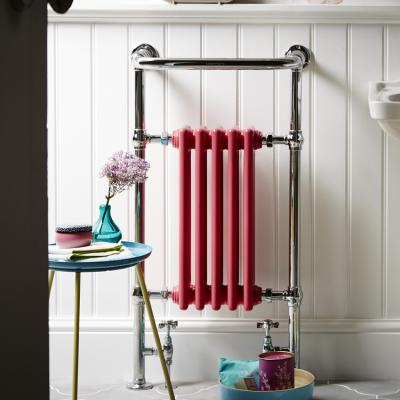 Heritage Heated Towel Rails
