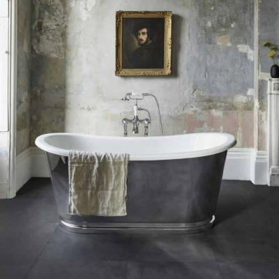 Clearwater Traditional Freestanding Baths