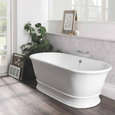 Bc Designs Traditional Freestanding Baths