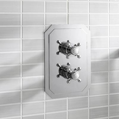 View All Crosswater Shower Valves