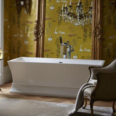 Heritage Freestanding Baths