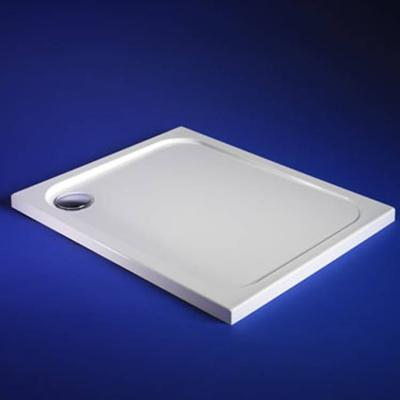 Blu-Gem2 Rectangle Shower Trays