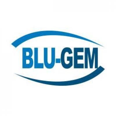Blu-Gem2 Shower Trays