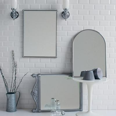Mirrors & Mirror Cabinets