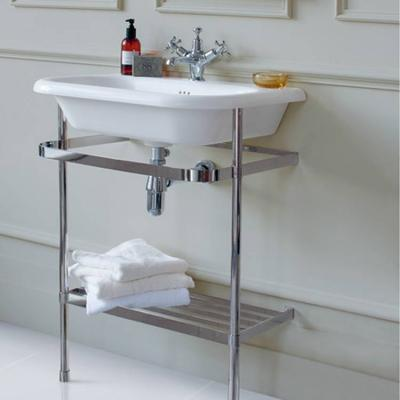 Burlington Natural Stone & Georgian Marble Wash Stands