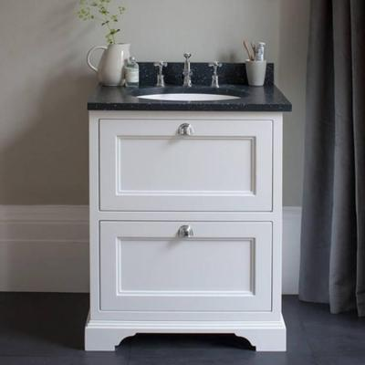 Burlington Freestanding Bathroom Furniture