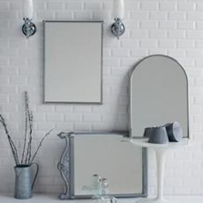 Burlington Mirrors and Accessories