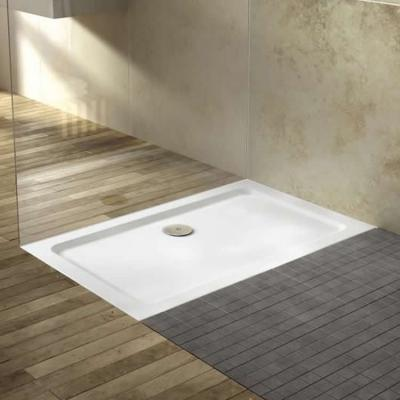 Pearlstone Shower Trays