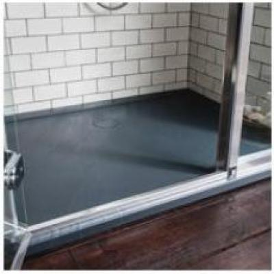 Zamori Slate Effect Shower Trays
