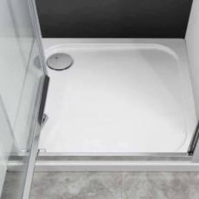 Simpsons 45mm Stone Resin Shower Trays