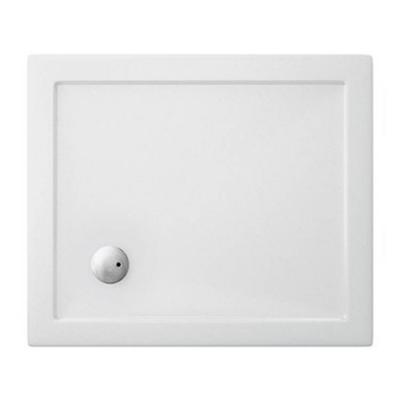 Simpsons 35mm Rectangle Shower Trays