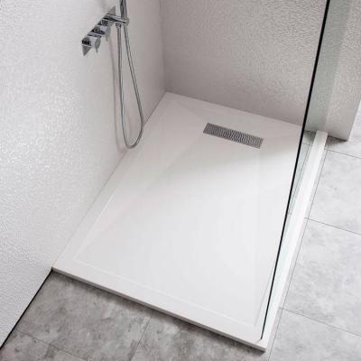 Simpsons 25mm Stone Resin Linear Shower Trays