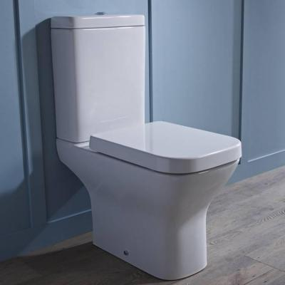 Modern Close Coupled Toilets