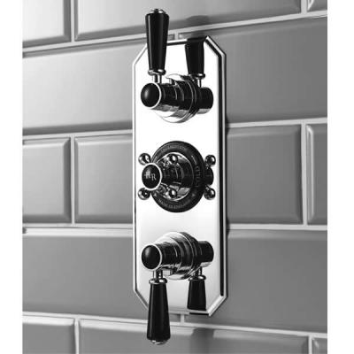Hudson Reed Triple Outlet Shower Valves