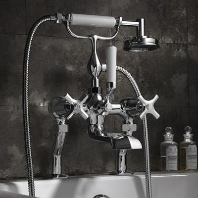 Traditional Bath Shower Mixers
